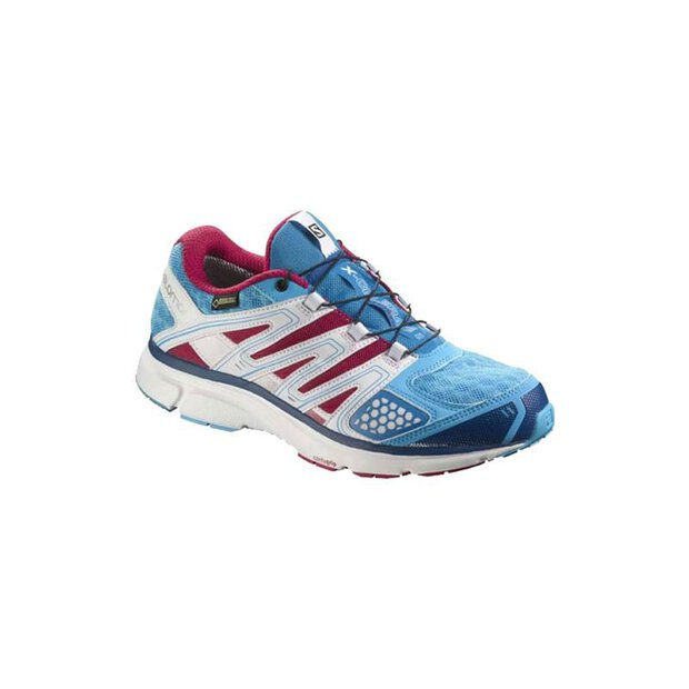 Salomon L37638200 X-Celerate 2 GTX W blue