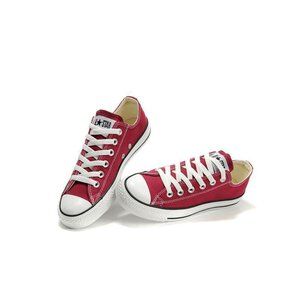 Converse XM9613 All Star Canvas maroon