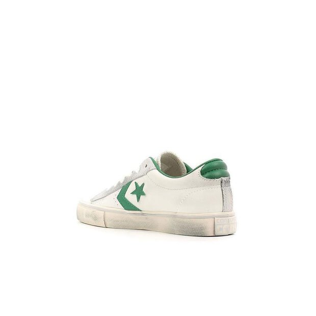 Converse 152722CS Pro Leather Vulc OX white/poolta