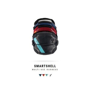 Brunotti 100129 Smartshell Harness