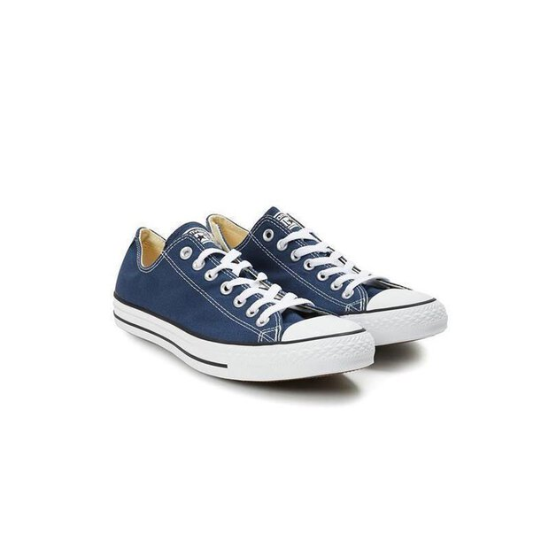 Converse M9697 All Star OX Canvas navy SIZE 4