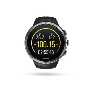 Suunto SS022658000 Spartan Ultra black HR