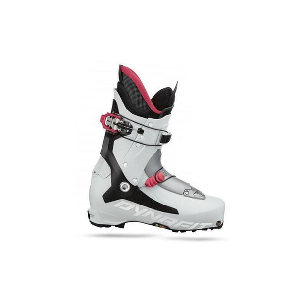Dynafit 61607 TLT W Expedition CR Boot white/fux