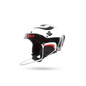 Sweet 840013 Trooper SL Helmet whiteblack