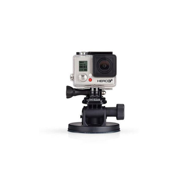 GoPro DK00150082 Suction Cup+ Ventosa+