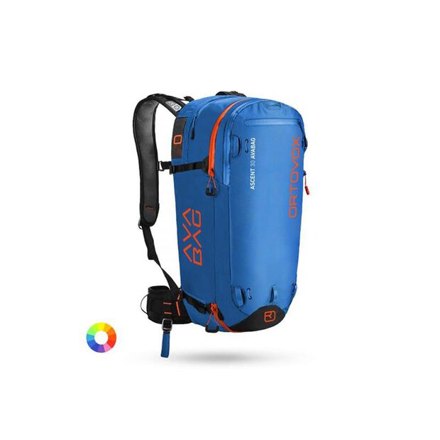 Ortovox 46102 Ascent 30 Avabag Kit