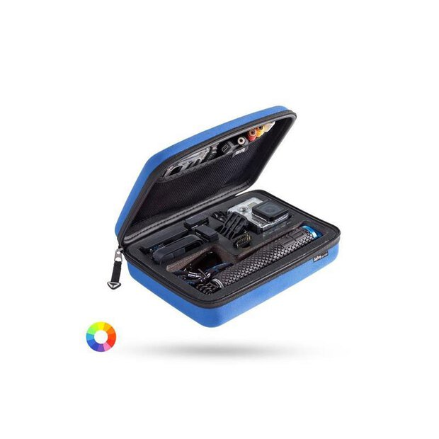 SP 52032 Pov Case Gopro Edition 3.0 Small yellow