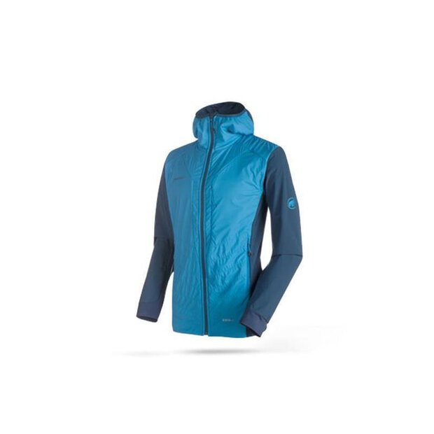 Mammut 1010-23130 Foraker Light Hd Jkt M atlant/or