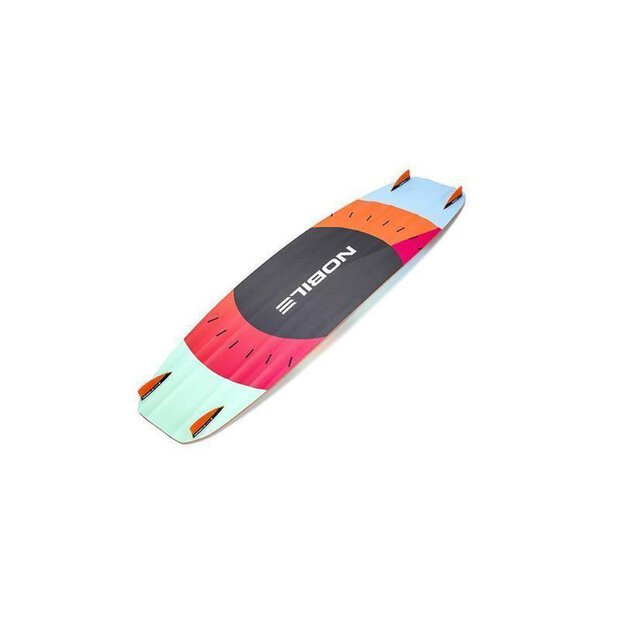 Nobile 2017 Fifty Kiteboard complete