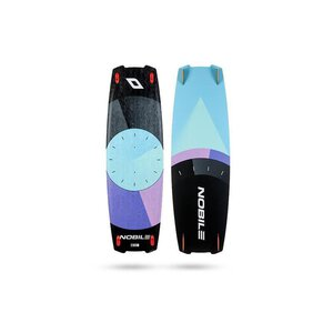 Nobile 2017 2HD Kiteboard complete