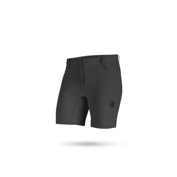 Mammut 1020-09921 Runbold Light Shorts W graphite