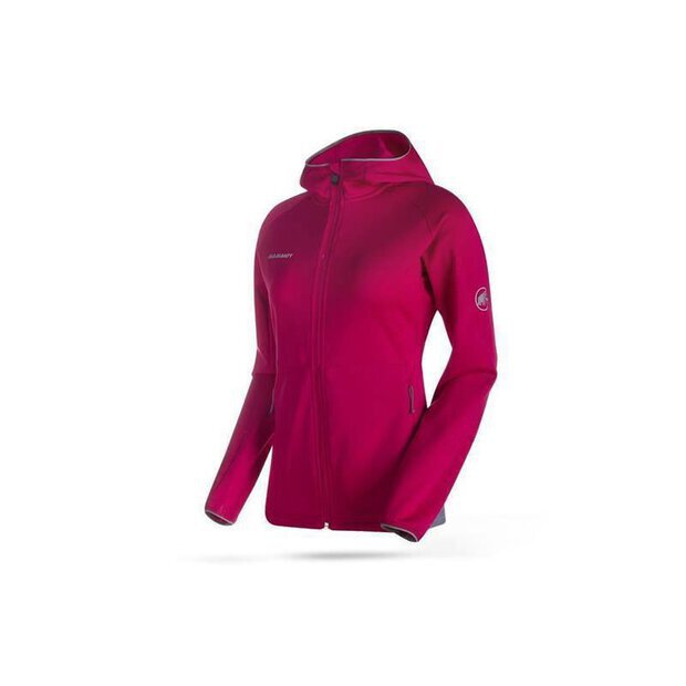 Mammut 1010-23230 Get Away Hd Jkt W magentamel