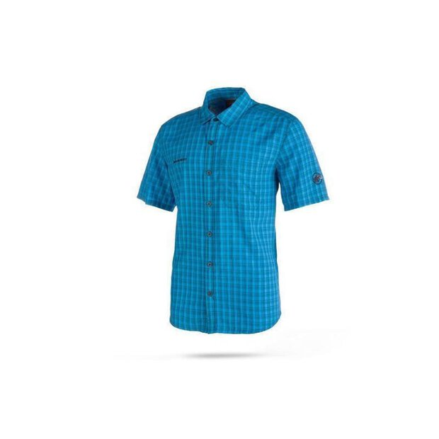 Mammut 1030-01830 Lenni T-Shirt M atlantic/orion