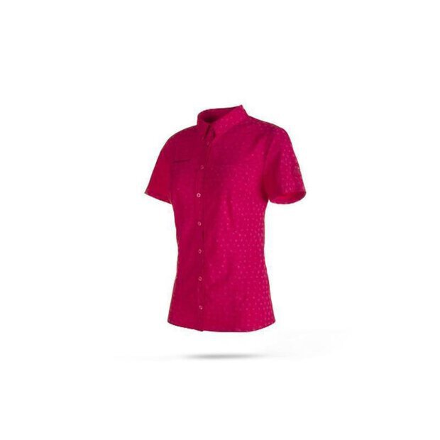 Mammut 1030-02570 Trovat Advanced Shirt W magenta