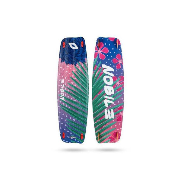 Nobile 2017 NHP Women Kiteboard complete