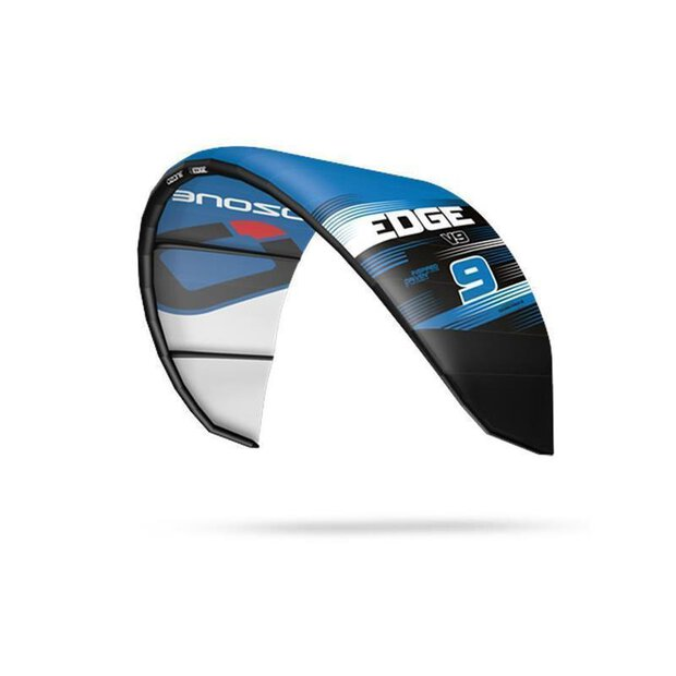 Ozone Edge V9 Kite only with Bag 10m