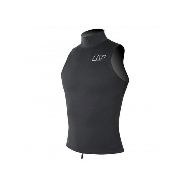 NP 133113 Thermabase Vest Men black SIZE XL