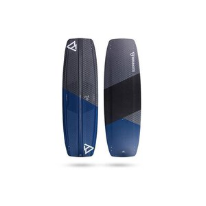 Brunotti 2017 Fusion Kiteboard with fins