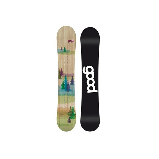 Goodboards 2018 Julia Rocker Board Women
