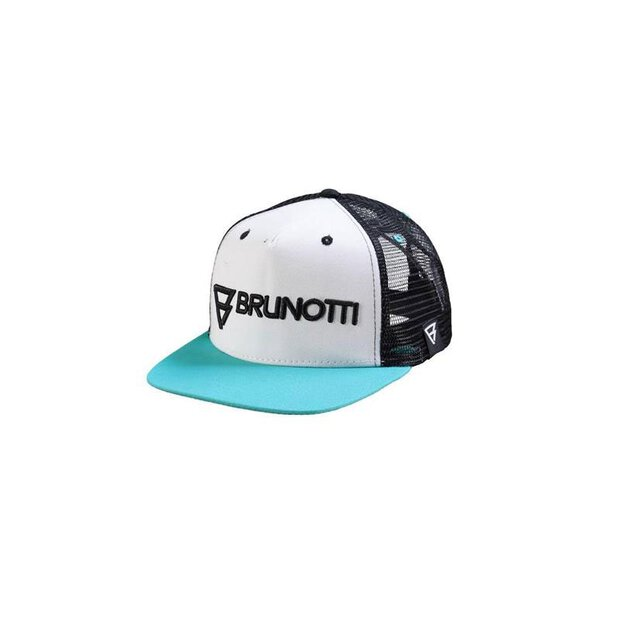 Brunotti 100094 Headroast RDP Trucker Cap mint