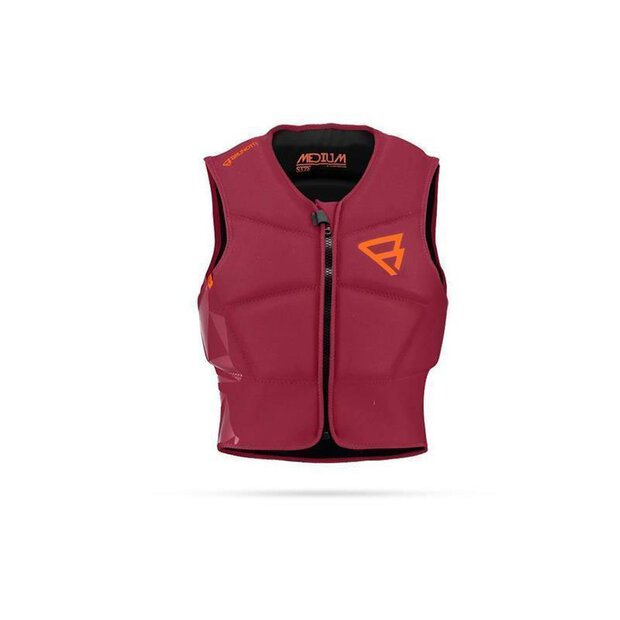Brunotti 100035 Neo Impact Vest darkred