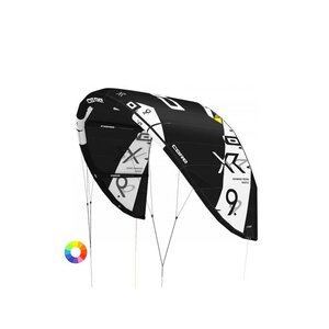 Core XR5 Kite in Schwarz