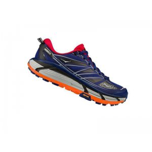Hoka 1012343 Mafate Speed 2 Men blueprint/black SIZE 10,5