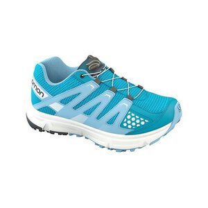 Salomon L35679300 XR Mission J Boss Blue/Score Blu