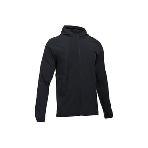 Under Armour 1304579 Outrun the Storm Jacket blk/blk/ref
