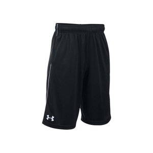 Under Armour 1290334 Tech Block Short Jr blk/wht/wht
