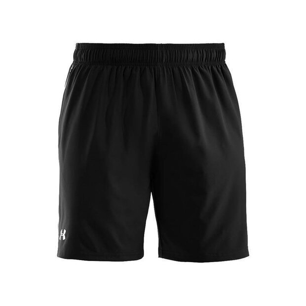 Under Armour 1240128 Mirage Short 8 blk/wht