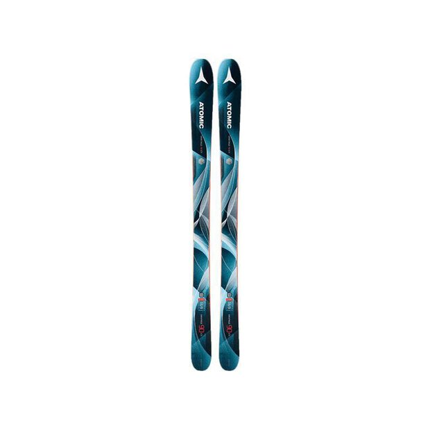 Atomic 2018 AA0026616 Vantage Women 90 CT Ski