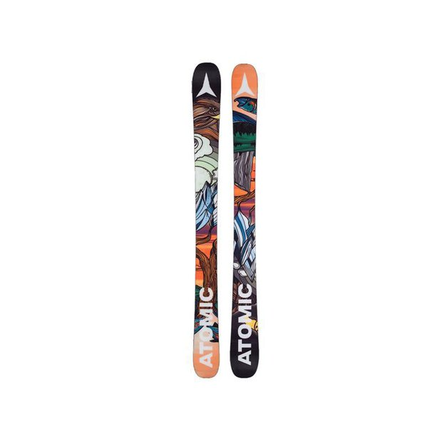 Atomic 2018 AA0026660 Backland BC Mini Ski