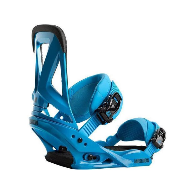 Burton 10546100-414 Mission Bindings true blue