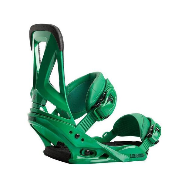 Burton 10546100-303 Mission Bindings grass