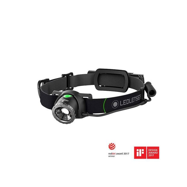 Led Lenser 500856 MH10 Headlamp