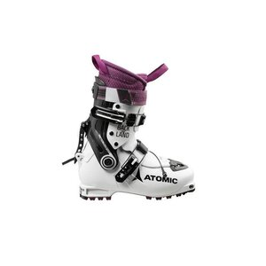 Atomic Backland Women Skitouringboot white/purple/black