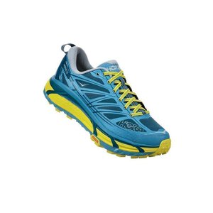 Hoka Mafate Speed 2 M Shoe midnight/niagara