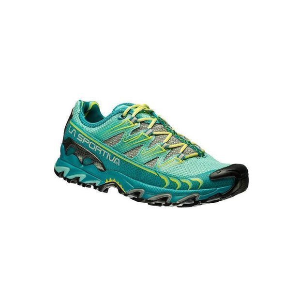 La Sportiva Ultra Raptor Mountain Running Damen mint