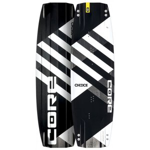 Core Choice 3 Kiteboard inkl. Handle & Finns 48mm