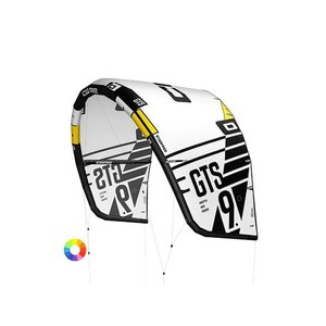 Core GTS5 Kite incl. Bag a. Repairkit