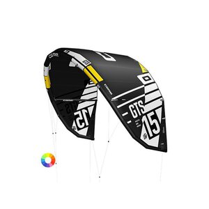 Core GTS5 Kite LW incl. Bag and Repairkit