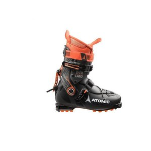 Atomic 2018 Backland Carbon Touringboot blk/anth/o