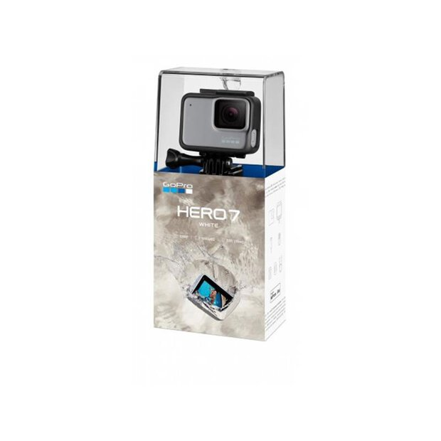 Gopro CHDHB-601 Hero 7 white