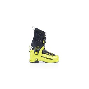 Fischer 2019 Traverse Carbon Skitouringboot  ylw/b