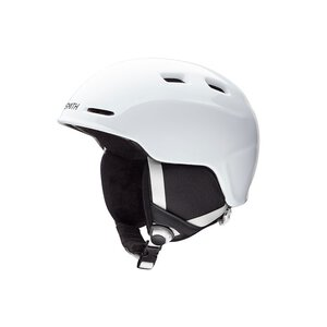 Smith Zoom Junior Helmet white