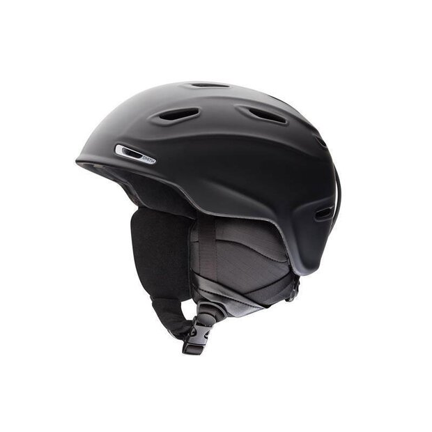 Smith Aspect Helmet matteblack
