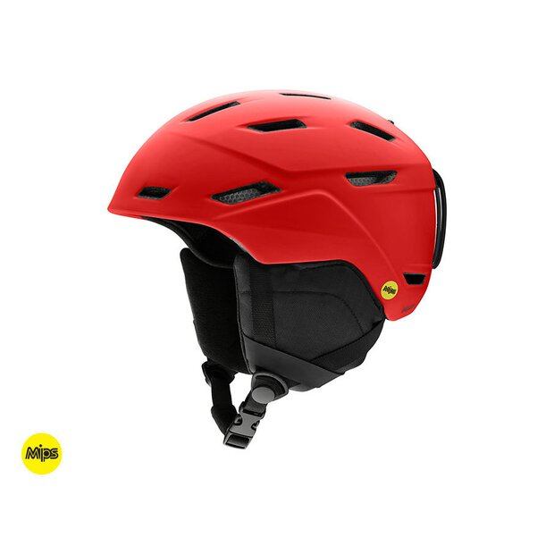 Smith Mission Mips Helmet matterise