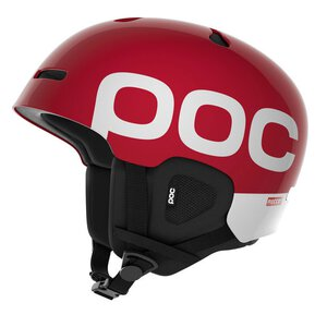 Poc 10499 Auric Cut Backcountry SPIN bohriumred