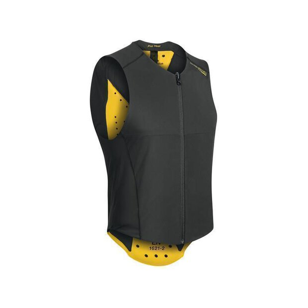 Komperdell 6287 Ballistic Vest Junior yellow